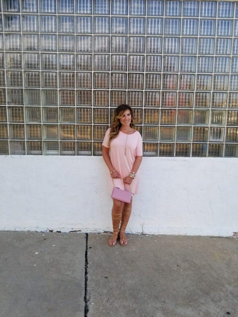 Pico Dress Lush Fashion Lounge TheOPLife.com