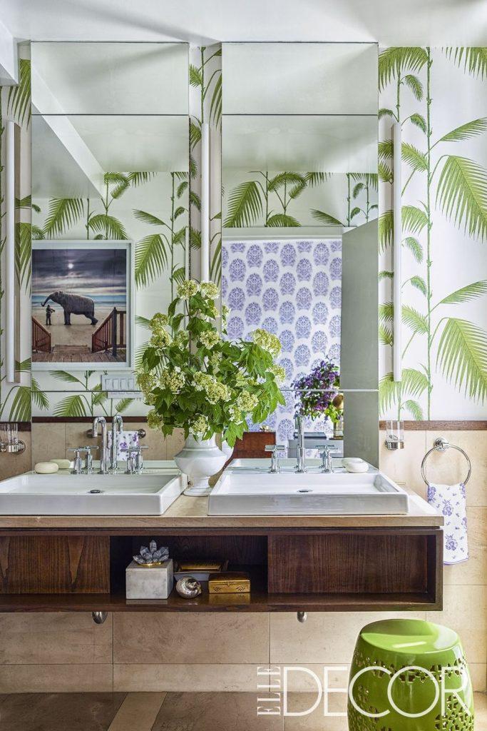 Home Decor Inspiration: Color Power